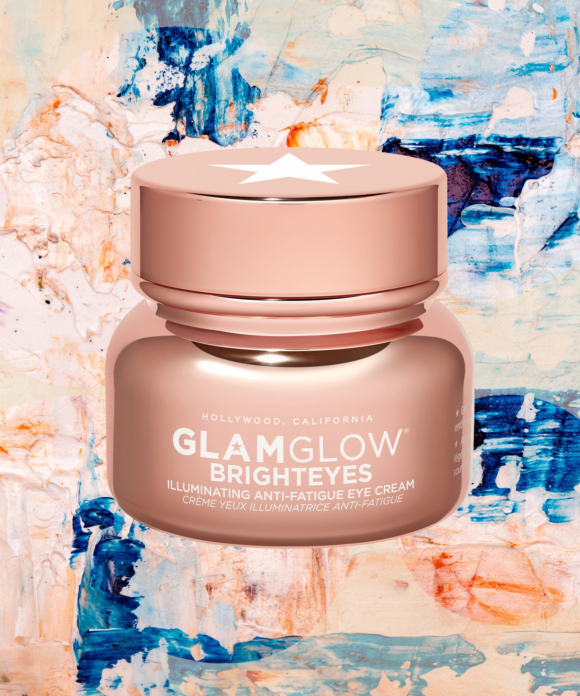 Glamglow's New Eye Cream Sold Out In 48 Hours