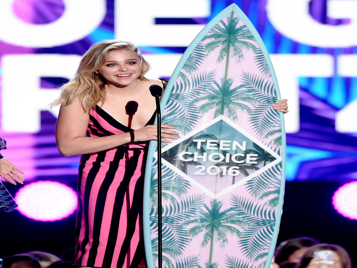 How To Stream This Weekend's Teen Choice Awards