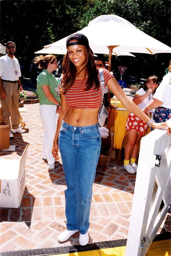 84d1e35aab7 How To Wear 90s Trends - Retro Style Tips