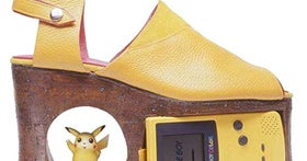 20 Of The Weirdest Shoes, Ever