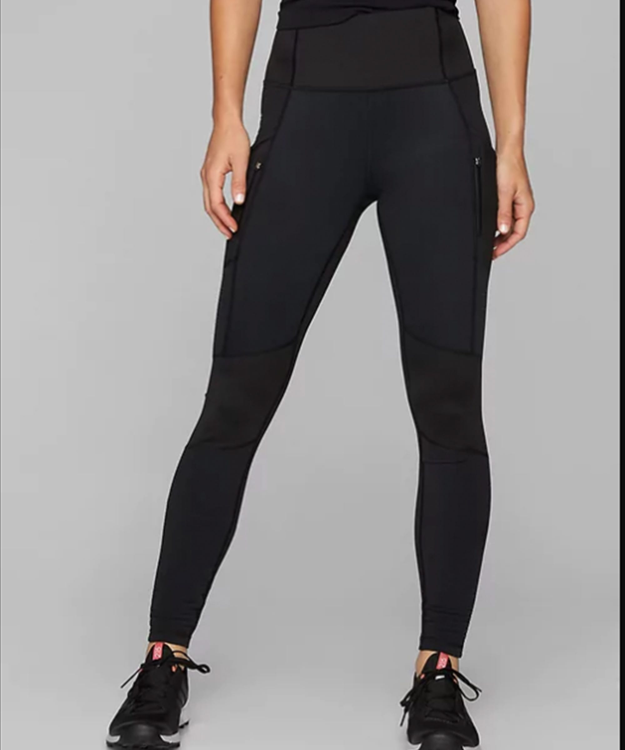 bcc7747dcd699a Best Warm Leggings For Winter Workouts Clothes, Women