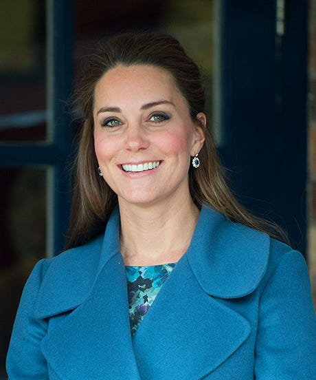 Kate Middleton Is Headed To Downton Abbey