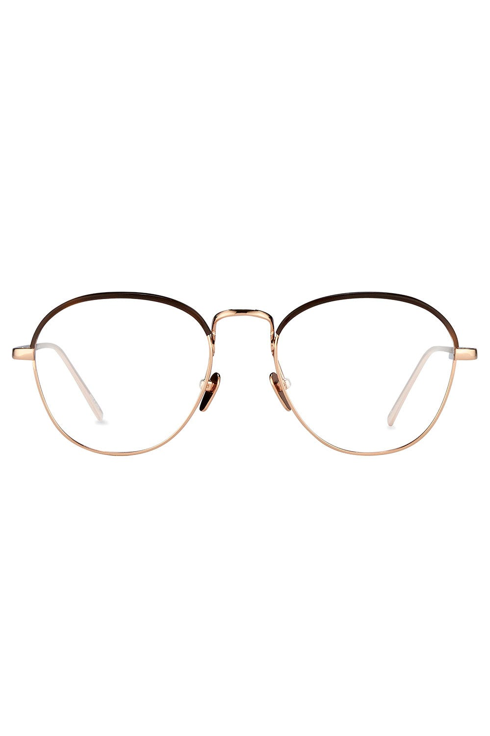 fa56ba4efac Fake Glasses - How To Wear Non Prescription Frames