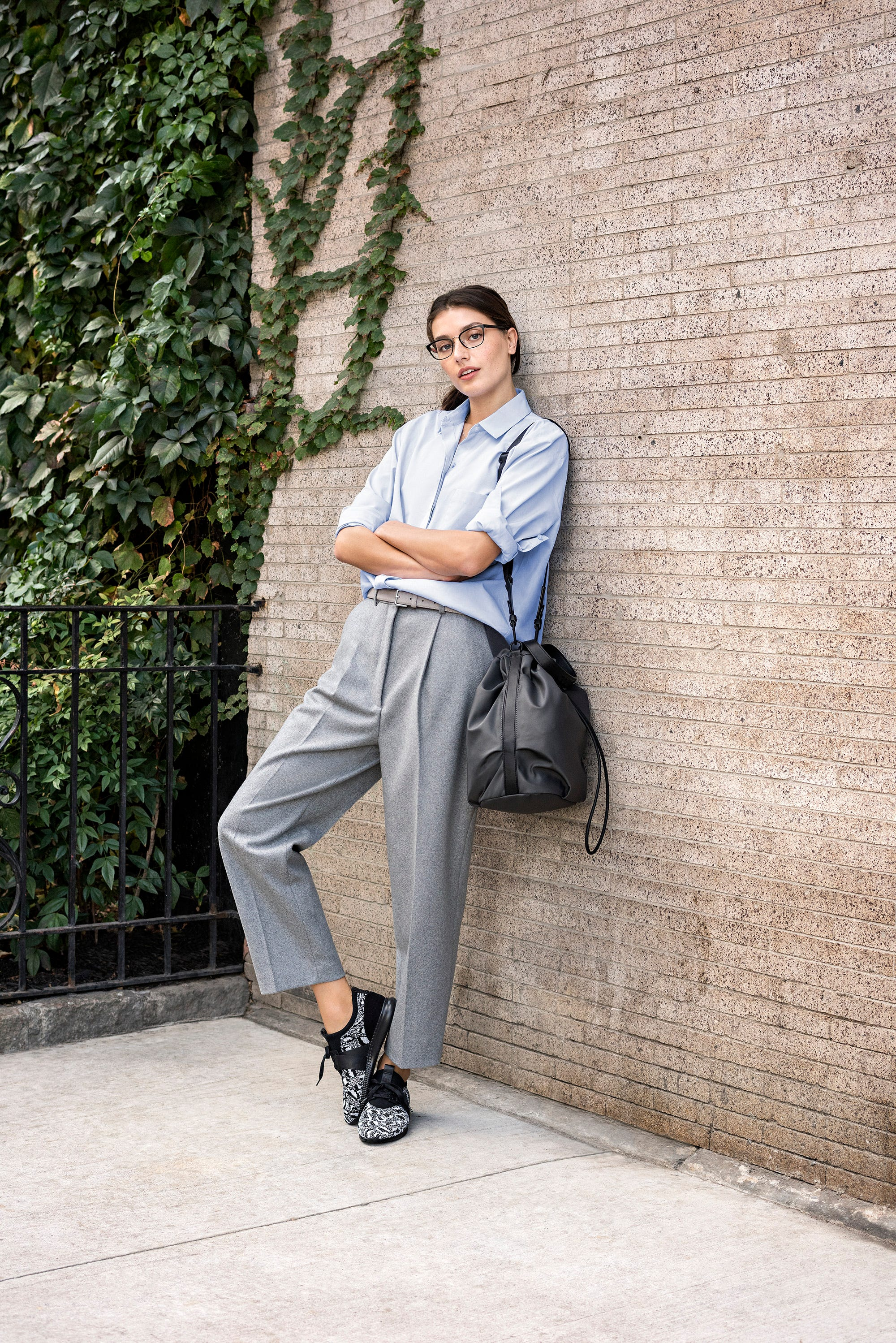 Cole Haan s New Collection Is Essential For Girls On-The-Go 569792a2e2e38