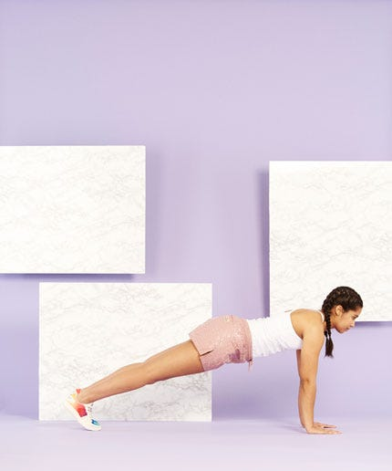 How To Do A Burpee Workout For Beginners