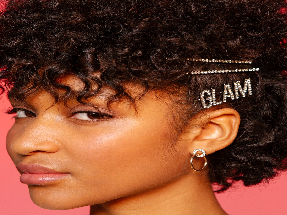 The New $5 Mousse That Is Giving Our Curls LIFE