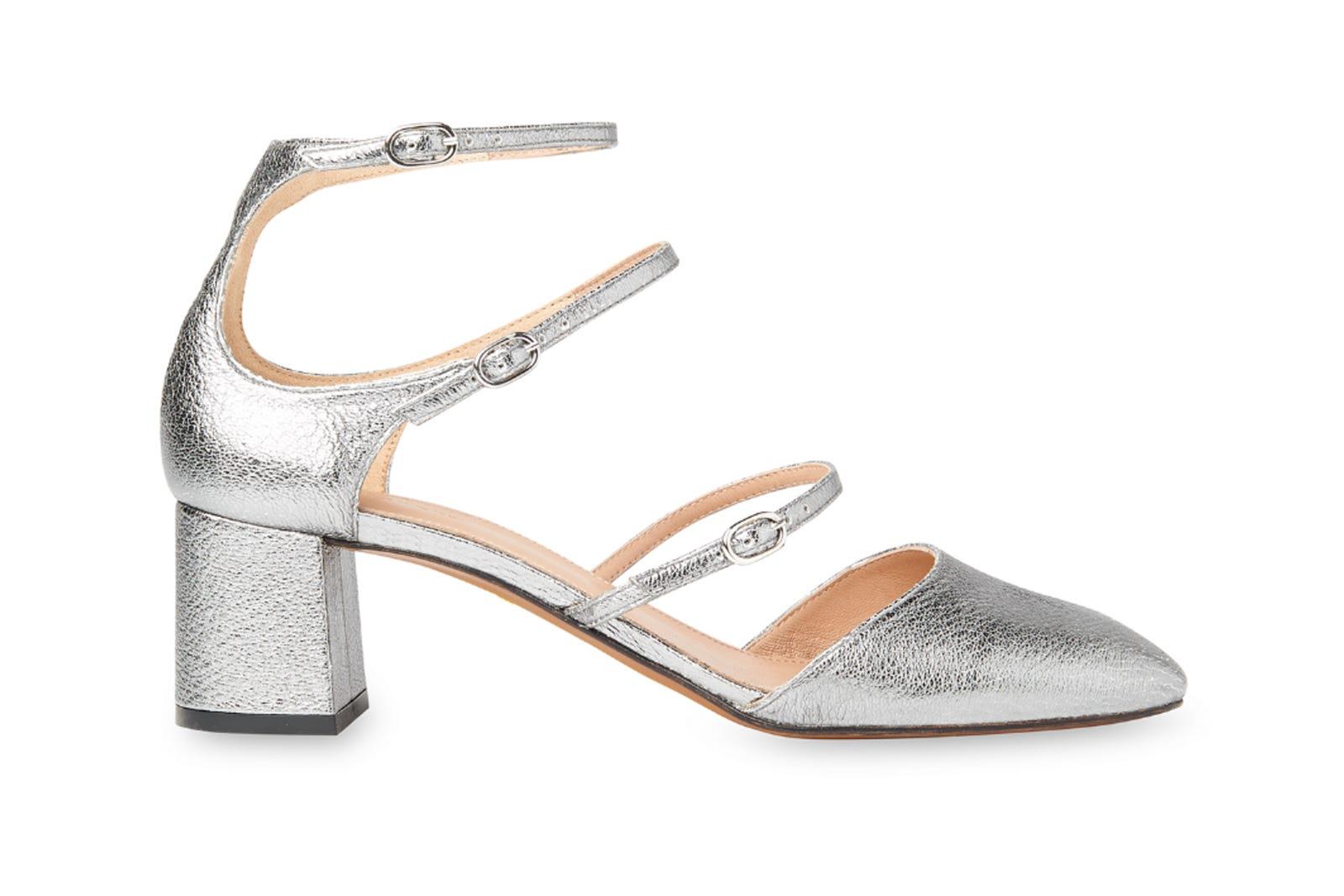 2de1ba2372b6 Princess Shoes - Shop Metallic Heels