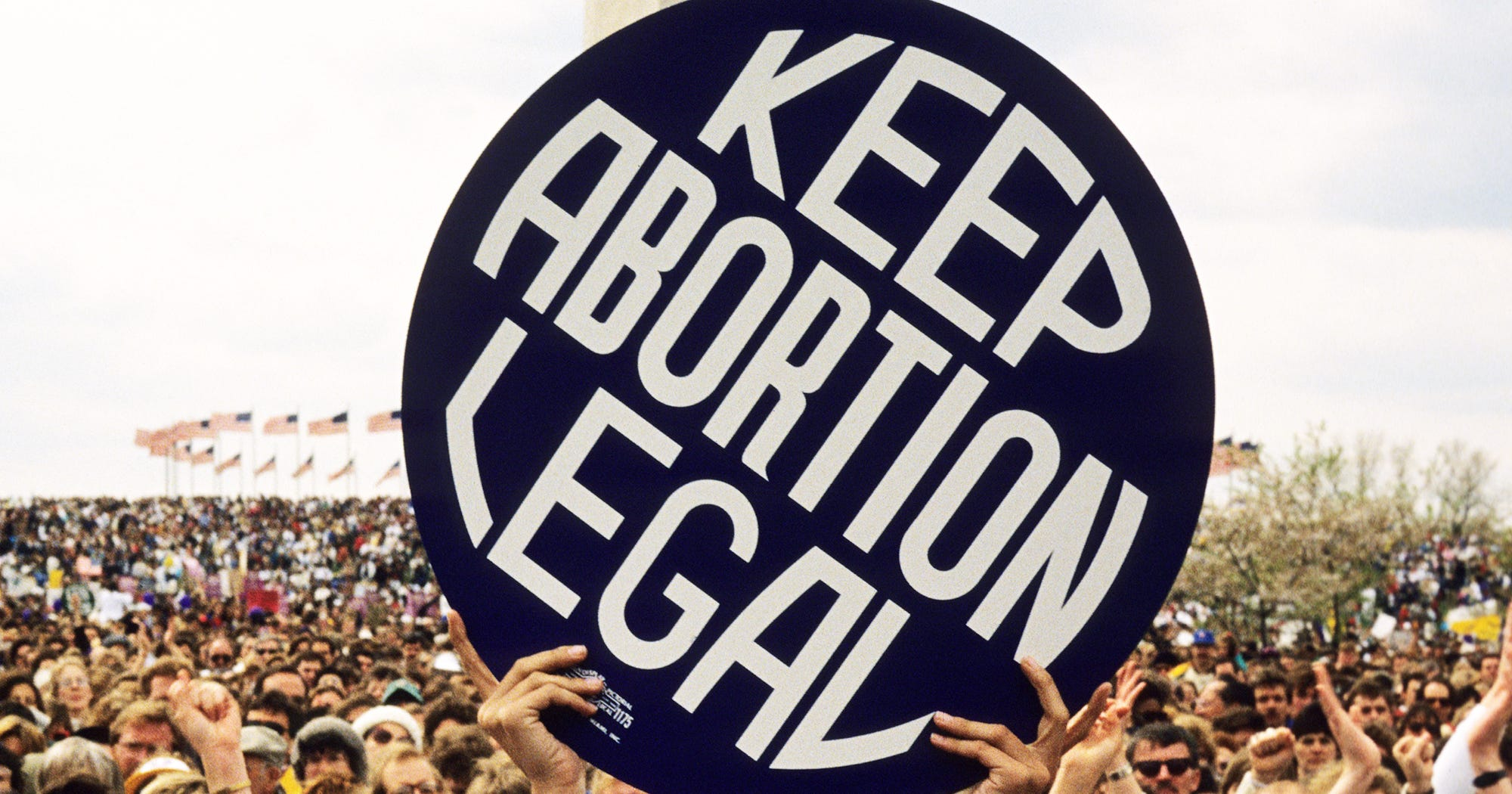 How To Fight Anti-Abortion Laws Around The Country