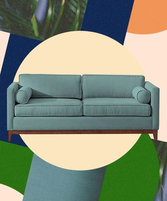Need A Sofa? Theyu0027re $100 Off At Urban Outfitters