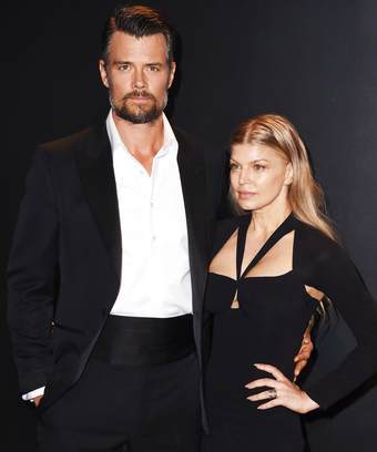 Fergie Josh Duhamel Split After 8 Years Of Marriage