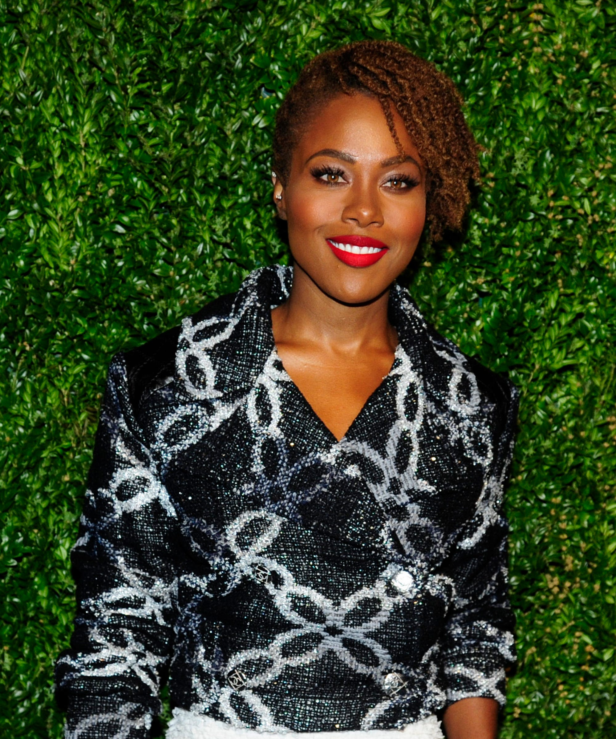 "DeWanda Wise On Skin Care, ""Pretty Privilege,"" & Breaking Out Of The Box"