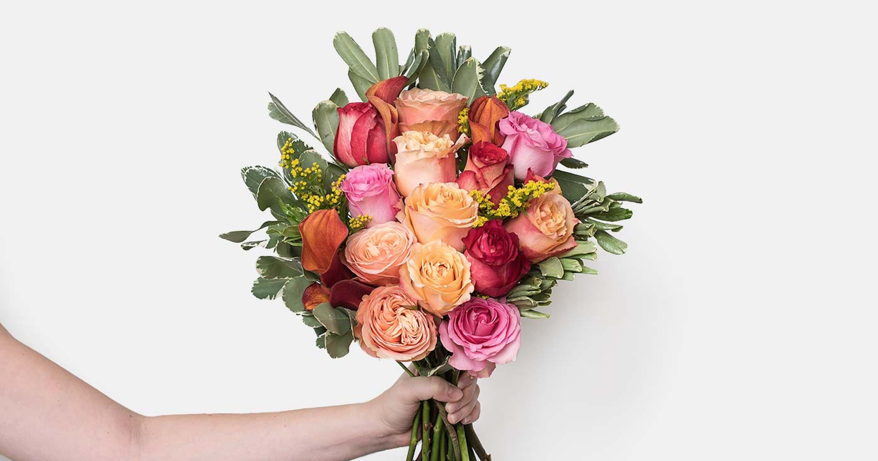 Same Day Flower Delivery Shops For Mothers Day 2018