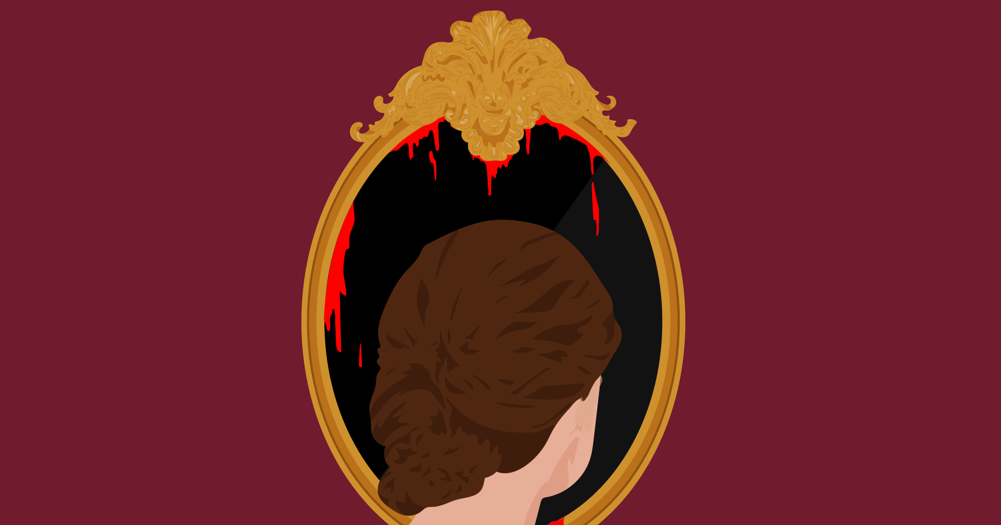 Bloody Mary Legend True Story Ghost Queen Pregnancies
