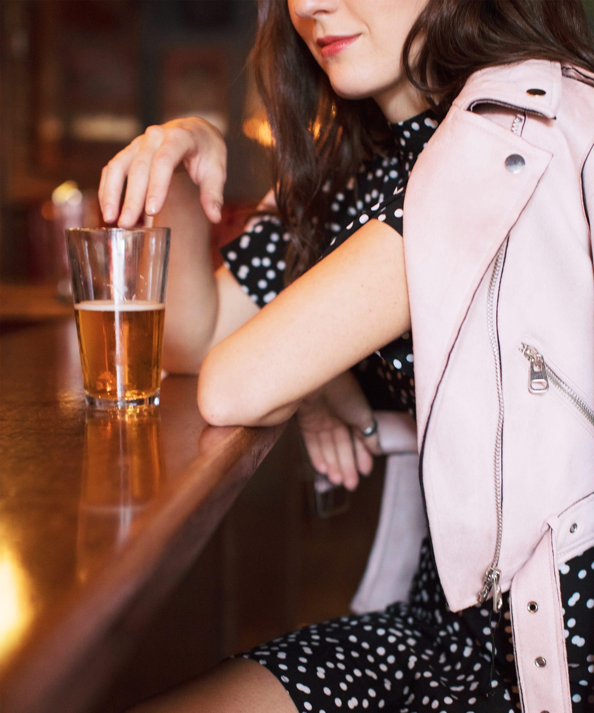 How Alcohol Impacts Your Sex Life