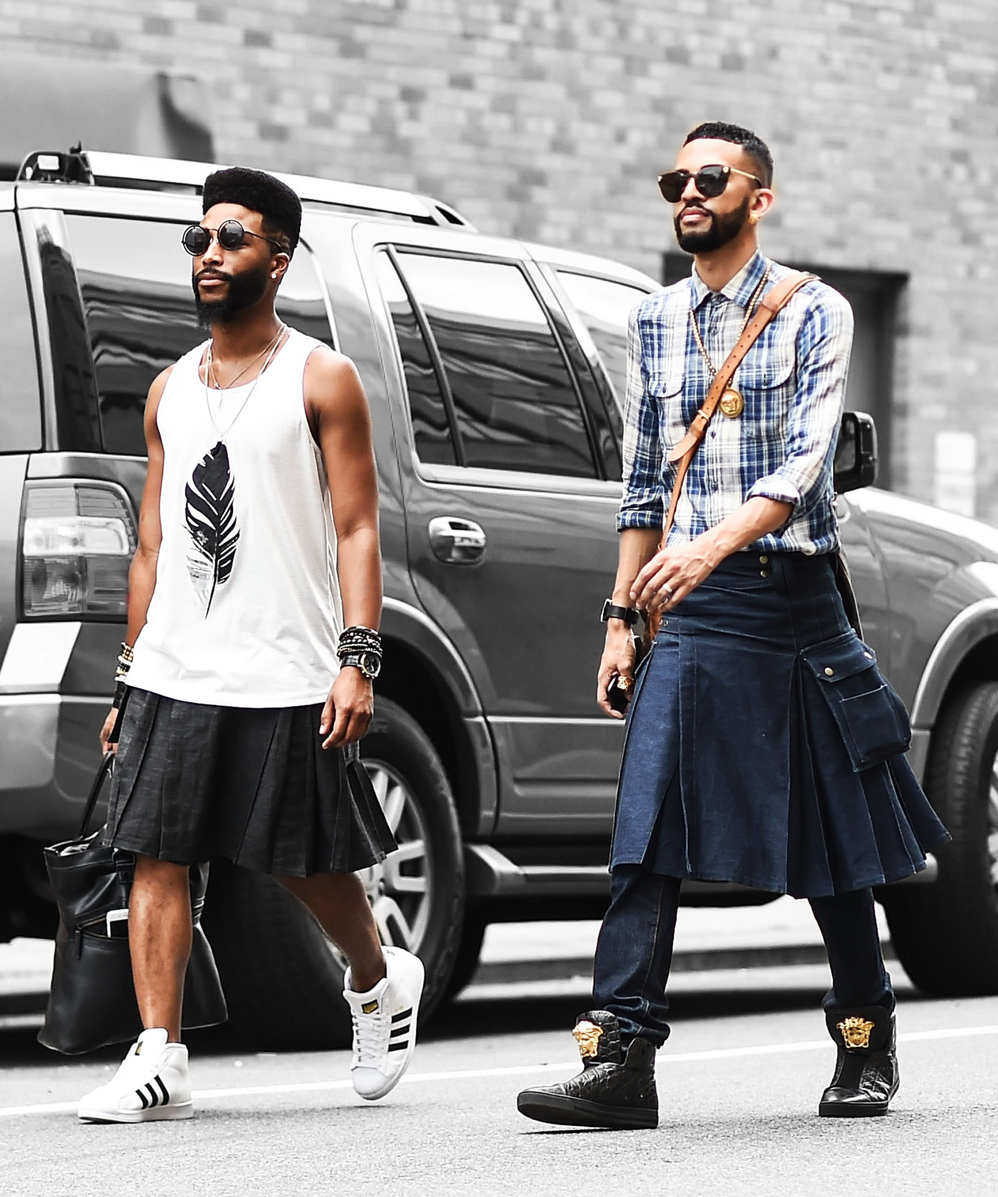 4ce92838de Why Genderless Fashion Is So Important —   Why You Should Be Paying  Attention