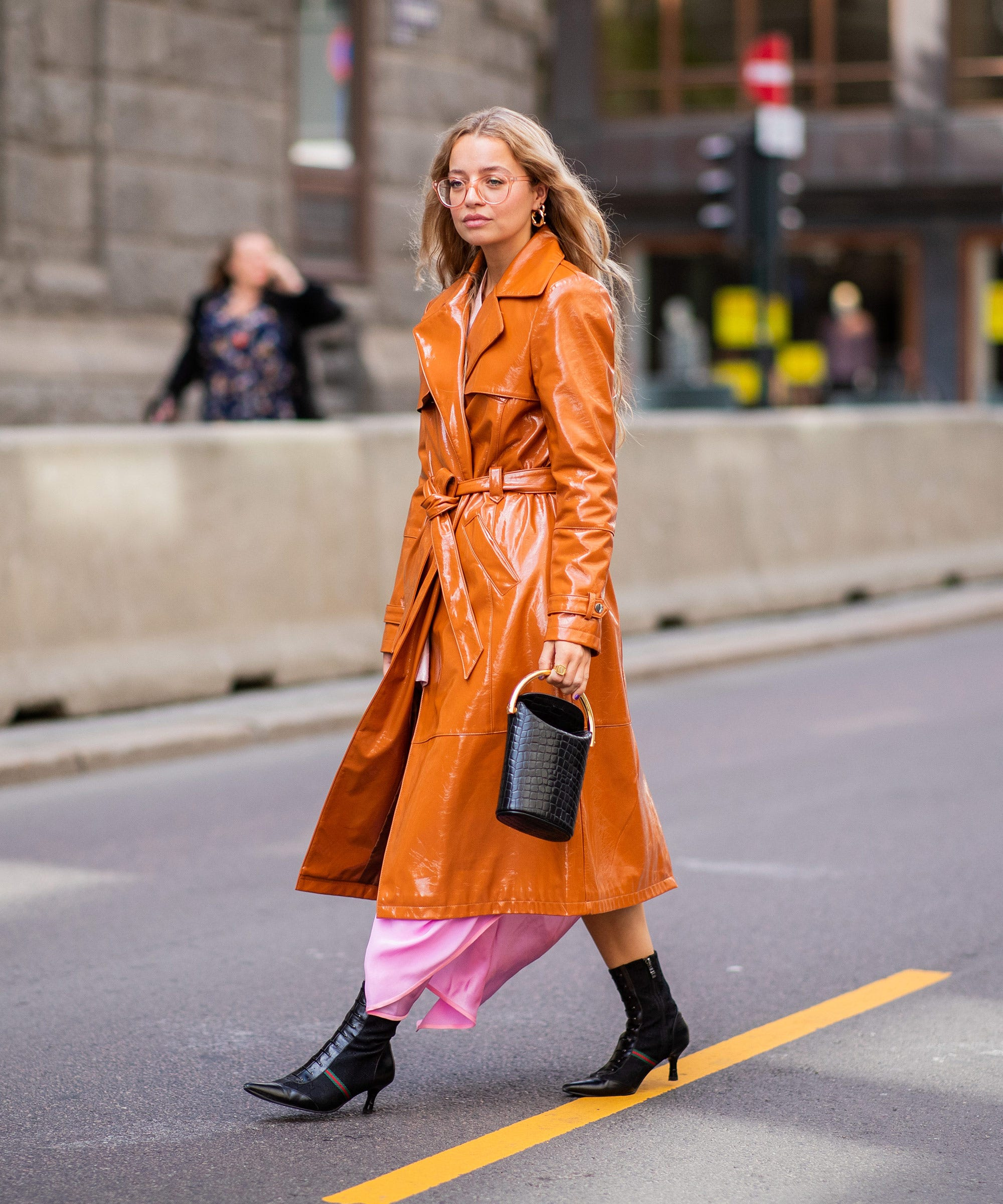 f4154a6b8 Best Women Winter Coat Trends 2018, Puffers And Trench
