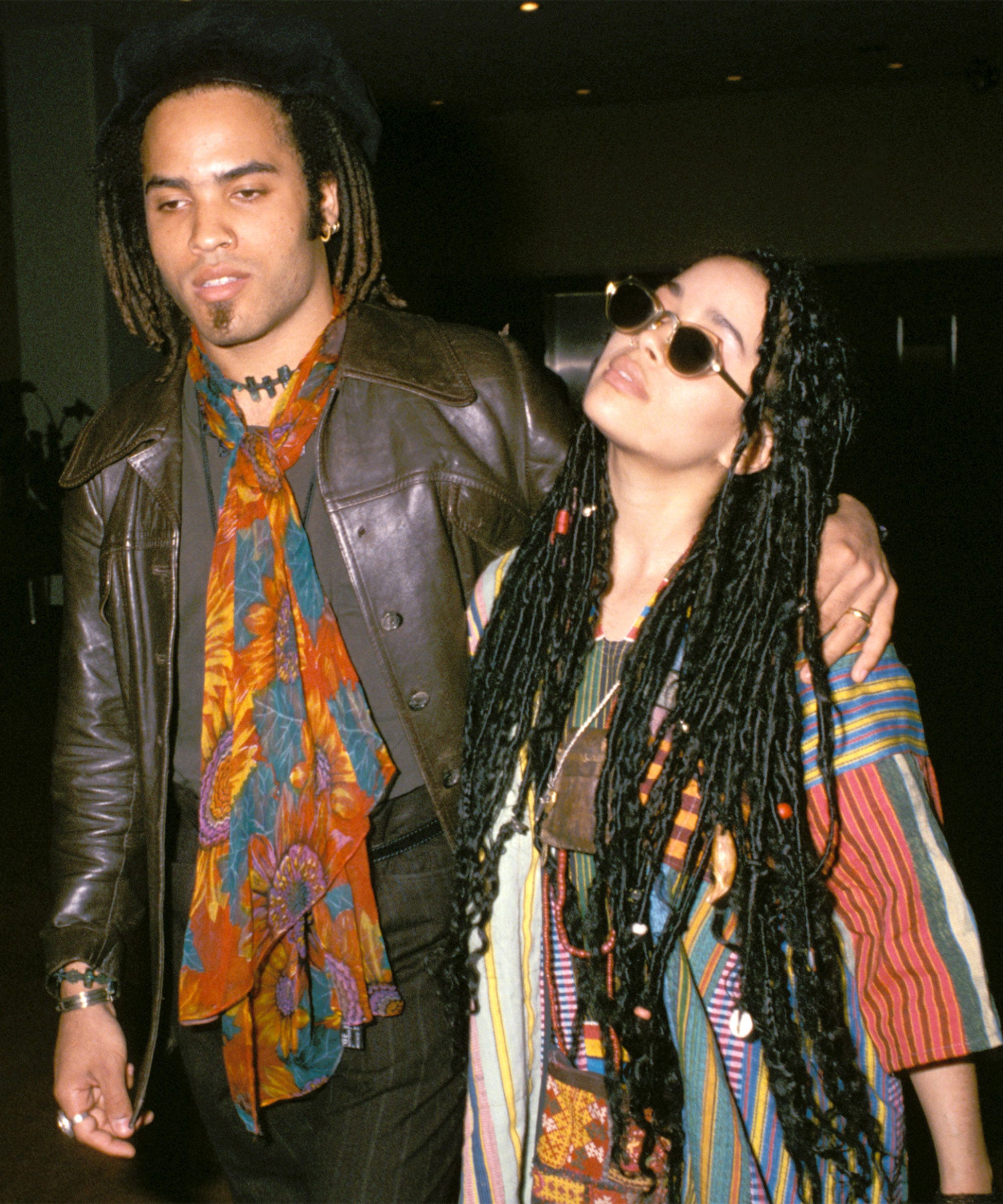 Young Lisa Bonet nude photos 2019