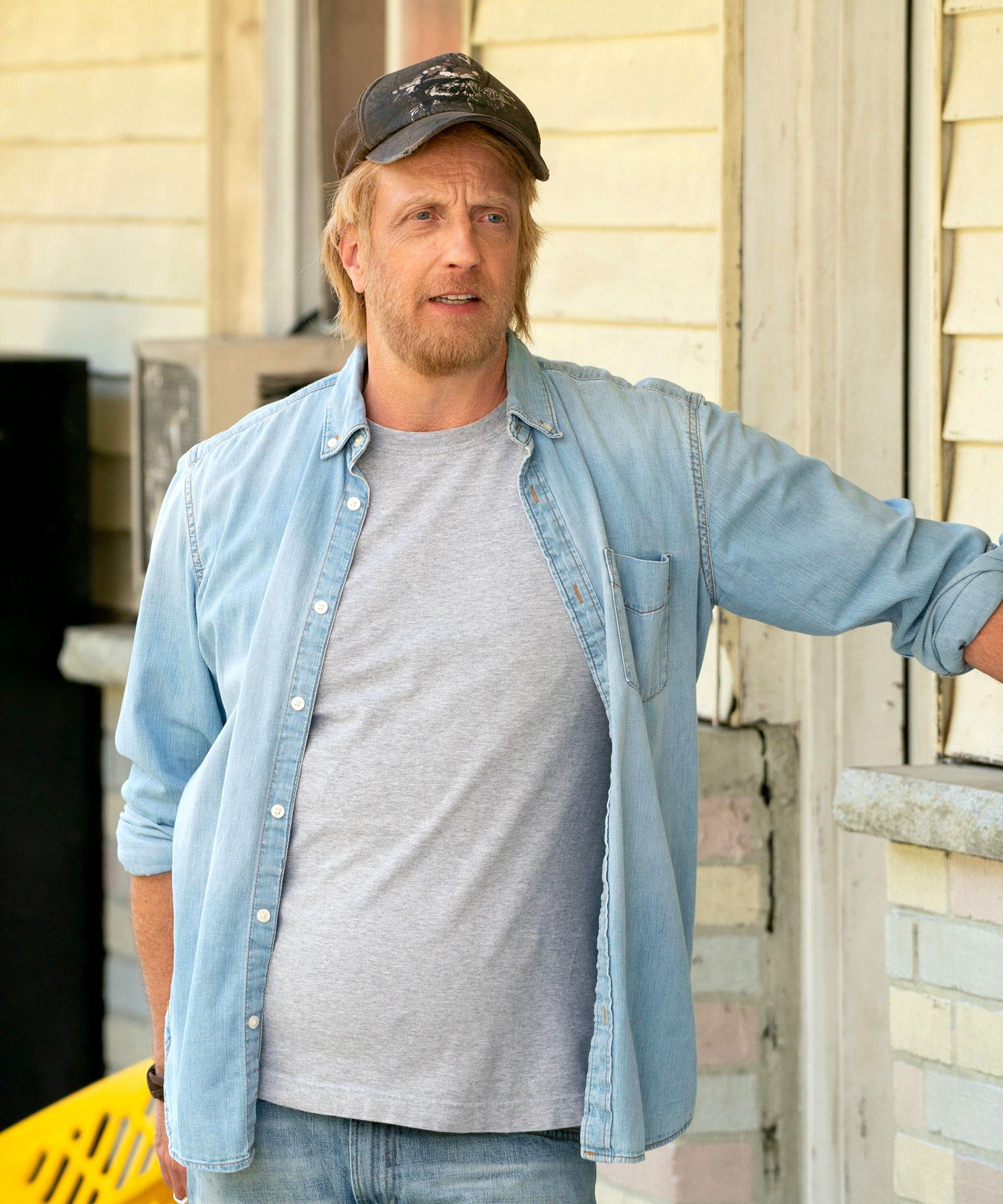 Schitts Creek Vet Actor