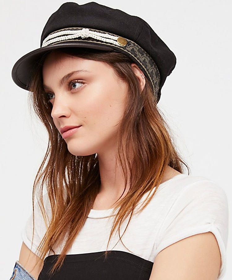 6230607a7 Bowie Lieutenant Hat