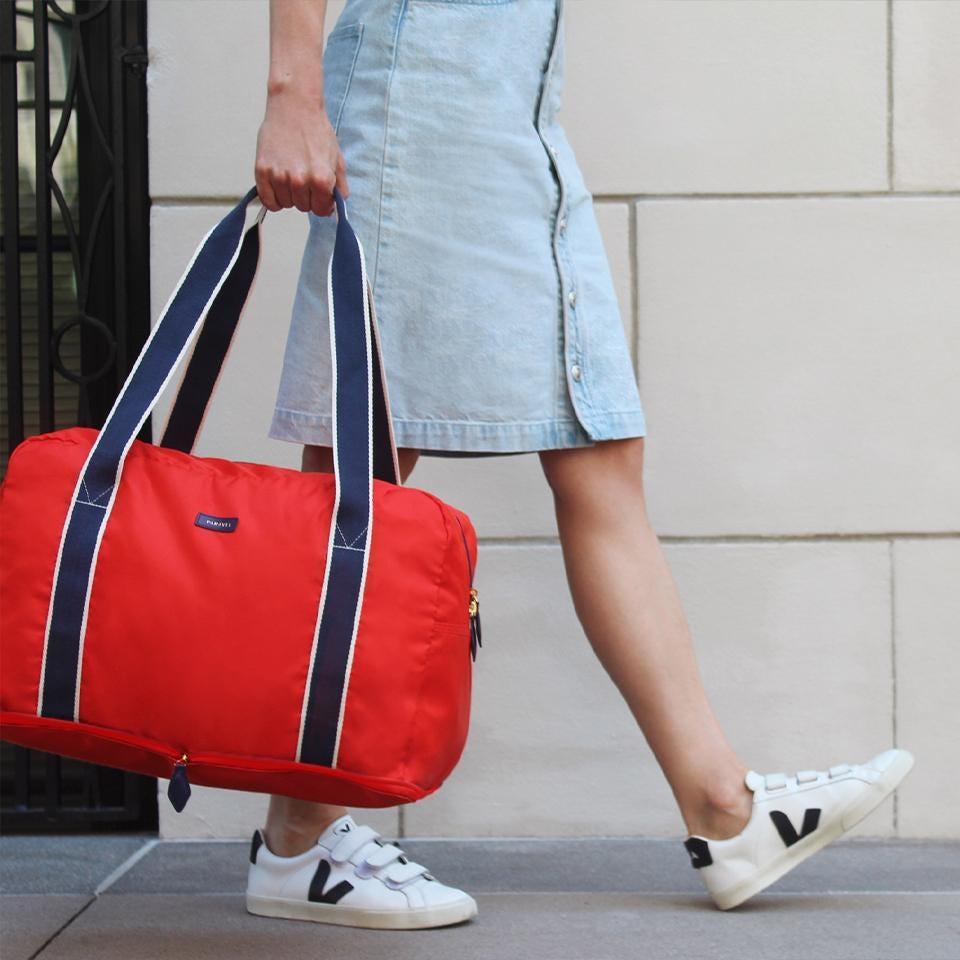 f0837a4505b Fold-Up Bag