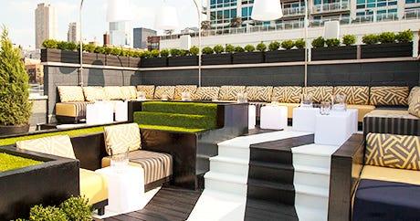 10 Chicago Rooftops For Enjoying Summer Reverie