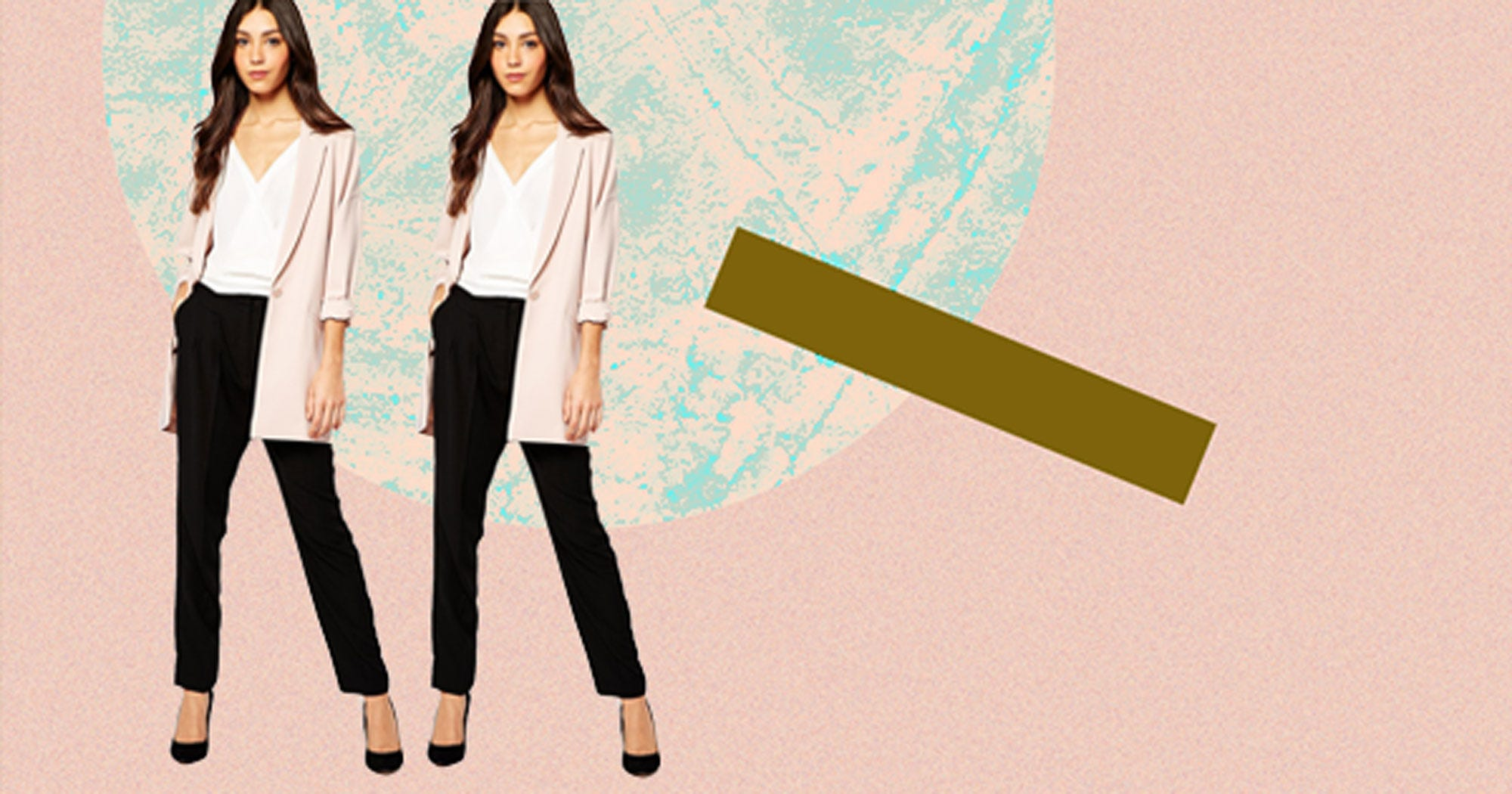 These Fashion Trends Are Perfect For The Office
