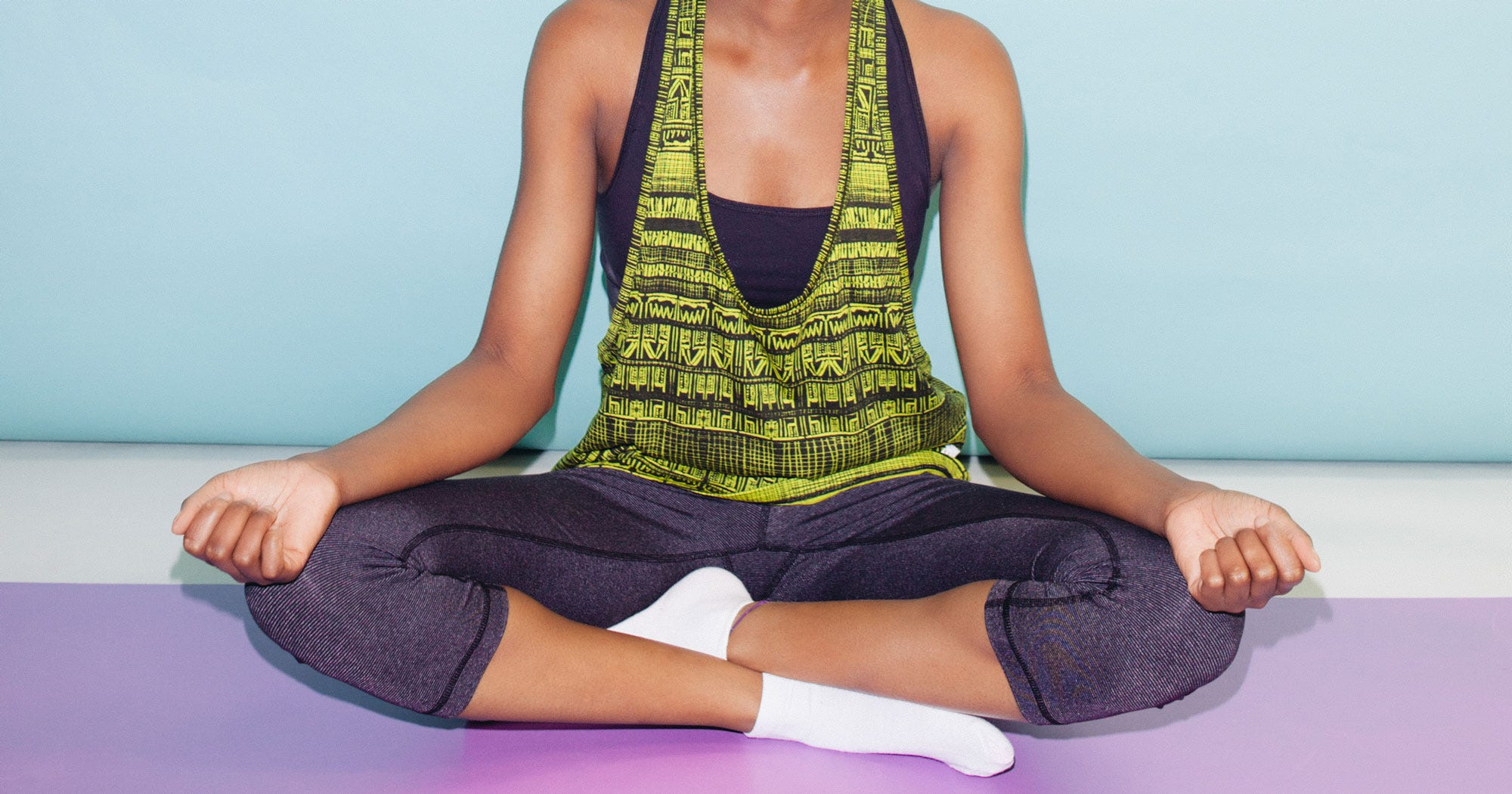 8 Hacks That Make Meditation Actually Doable