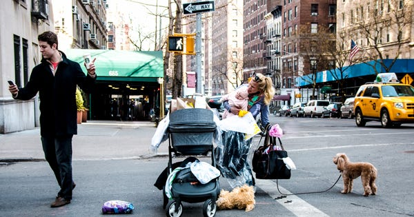 What Raising Kids In NYC Is REALLY Like