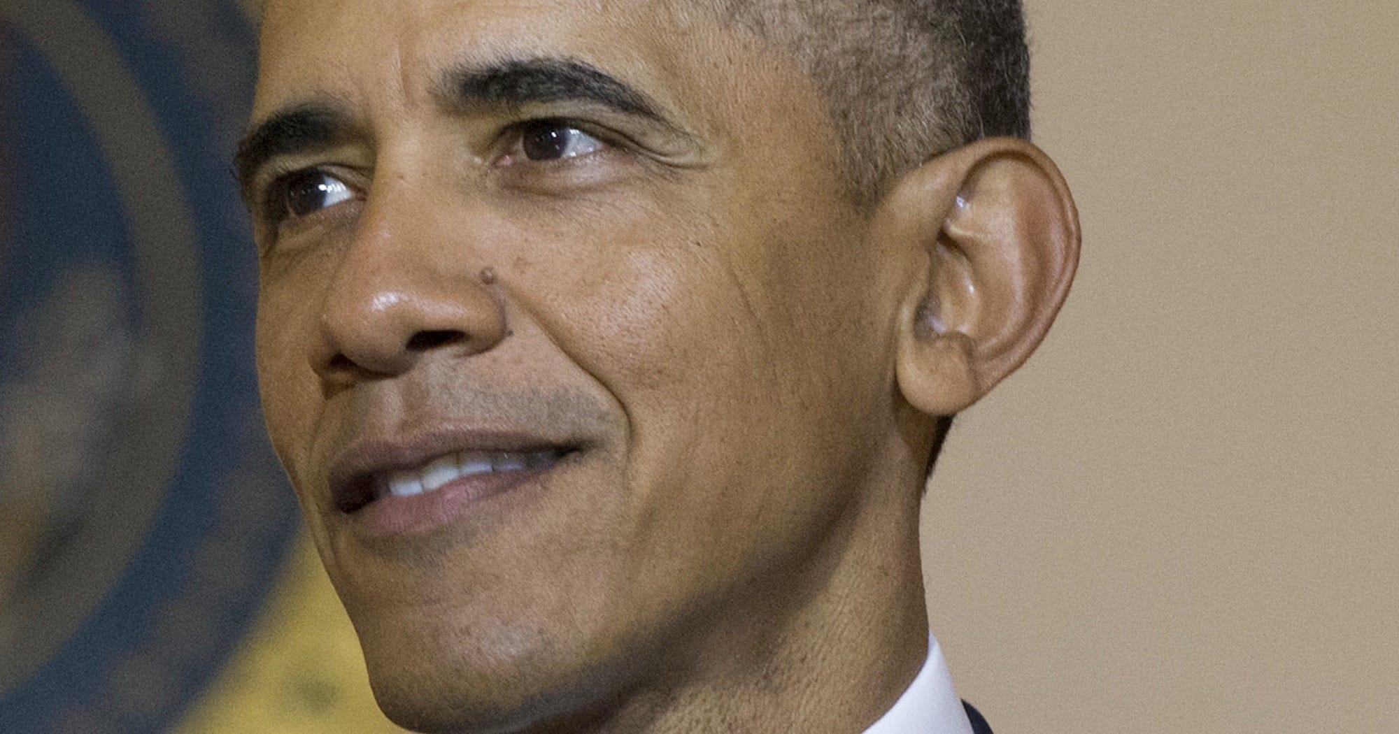 """President Barack Obama Says He's """"Worried"""" About The GOP On The Tonight Show"""