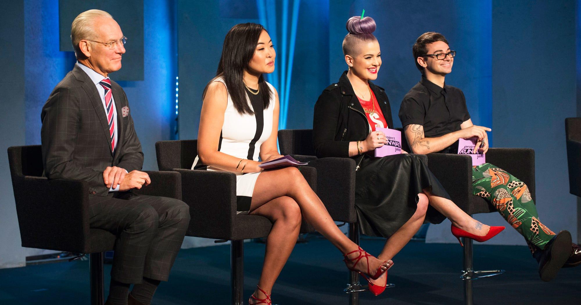 Project Runway Junior Recaptures The Heart Of Reality TV