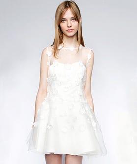 bridesmaid dresses under$100
