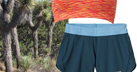 5 L.A. Hikes & Outfits To Go With 'Em