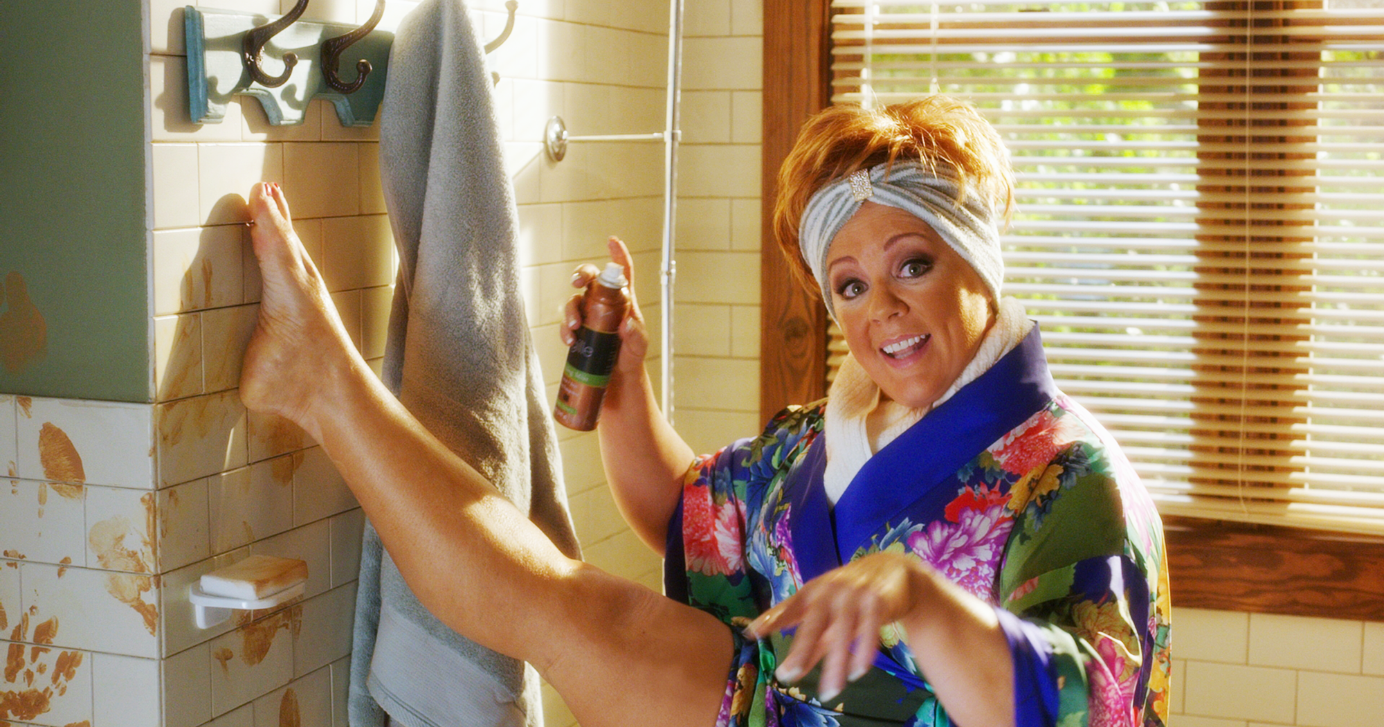 Melissa McCarthy's 13 Greatest Wigs, Ranked