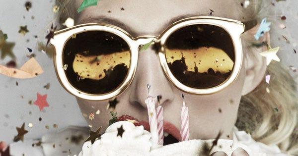 Fashion's Favorite Cult Sunglasses Line Got Even Cooler