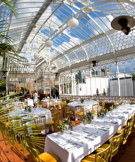 Top Wedding Venues London Best Places To Get Married