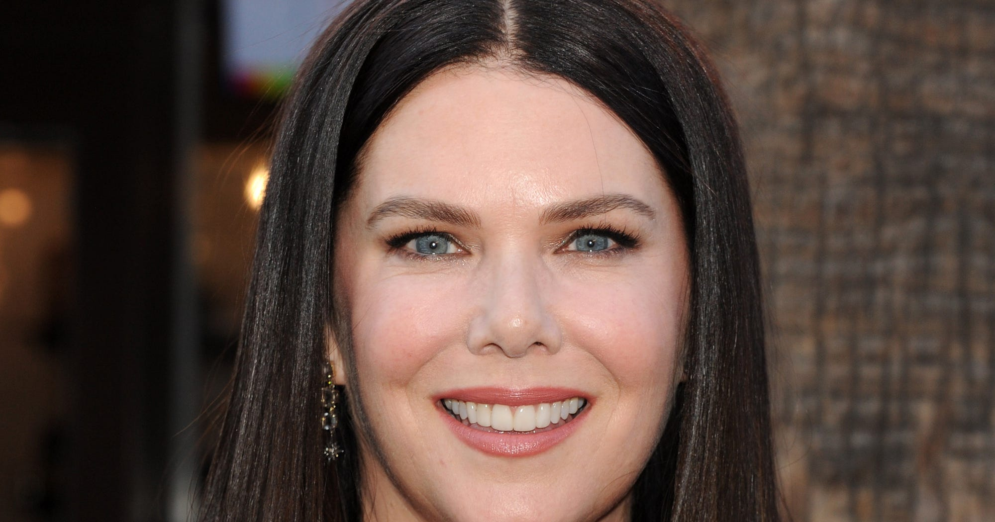 Gilmore Girls Fans Are Going To Love Lauren Graham's New Project