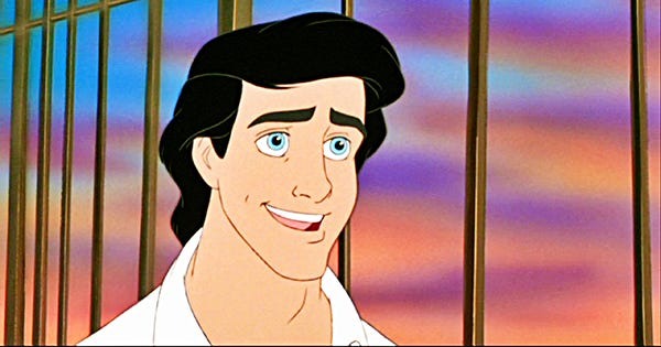 31 Animated Characters You Totally Have A Crush On