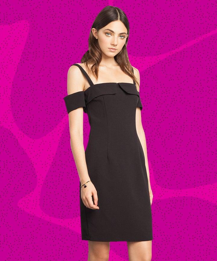 20 Flattering Party Dresses Under 100