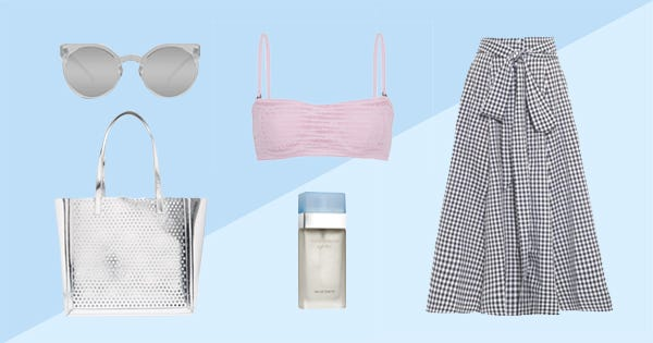 5 Beach Outfits For Every Style Personality