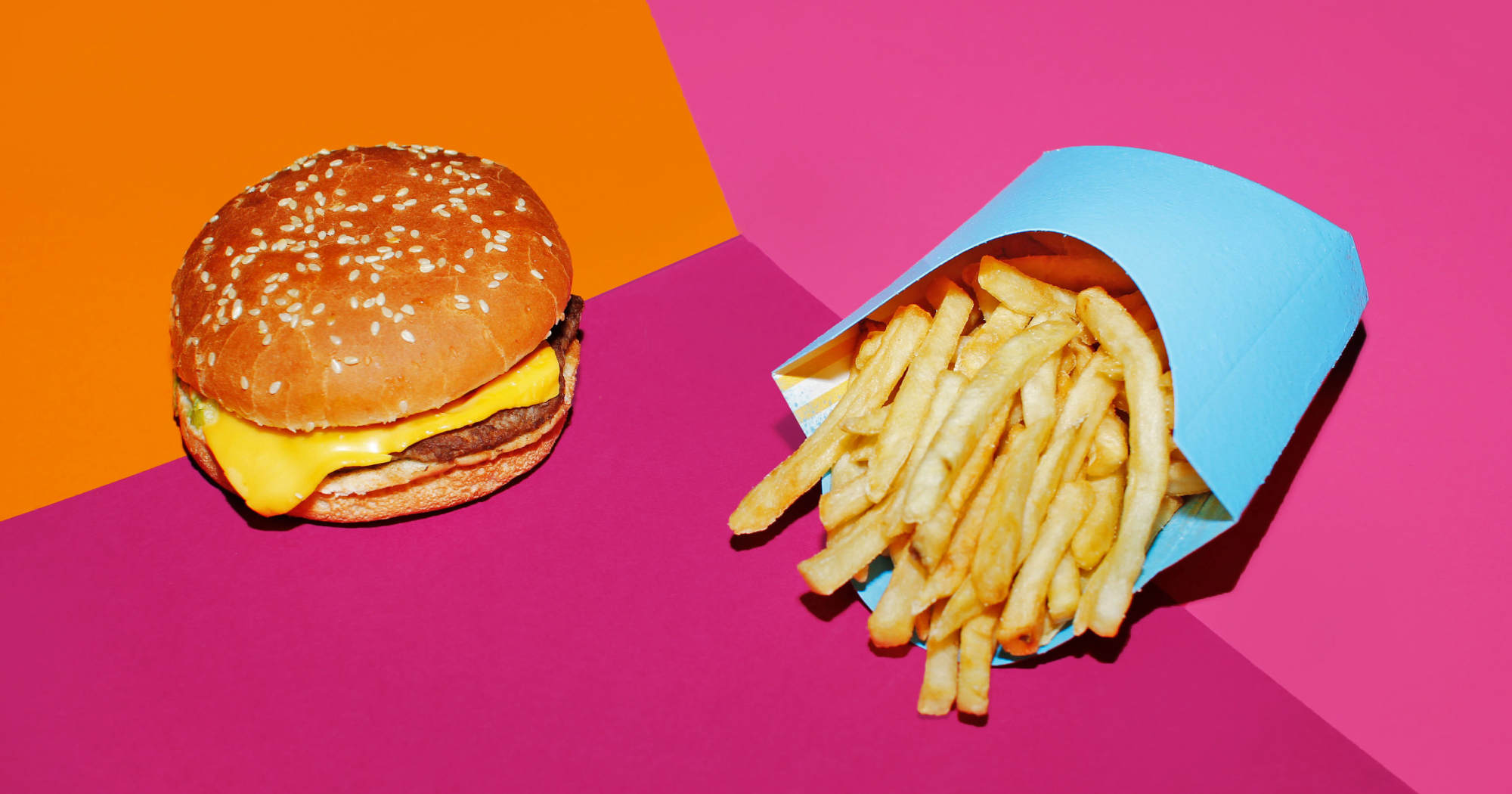 The Healthiest Things To Order At Fast Food Chains