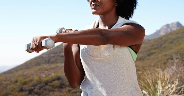 3 Easy Workouts You Can Do Without The Gym
