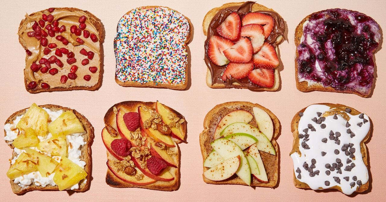 8 Easy Breakfast Hacks Every 20-Something Should Know