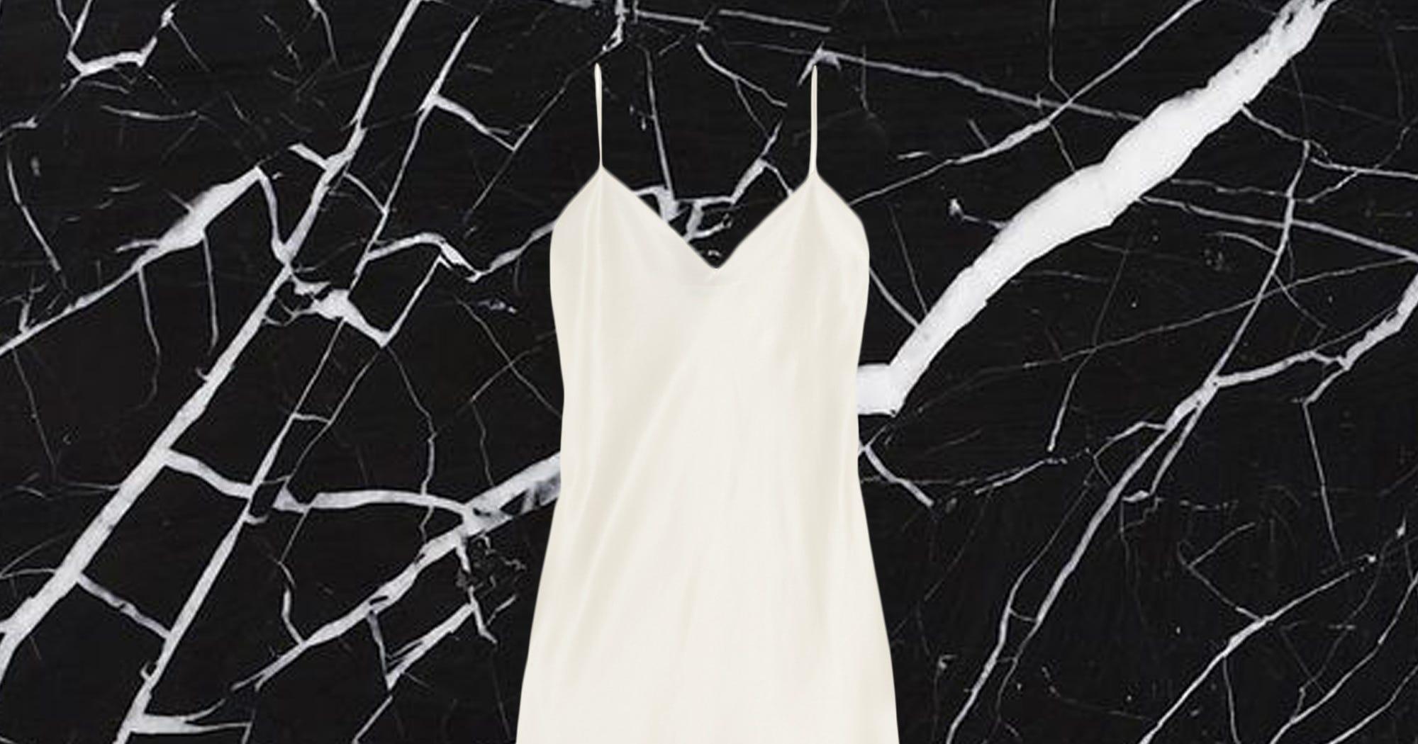 15 Of The Best Slip Dresses For Summer
