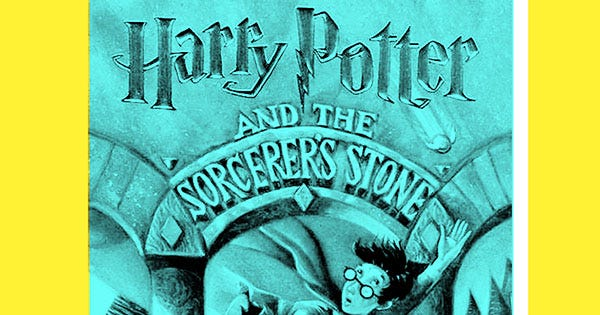 Read Harry Potter As Adult First Time