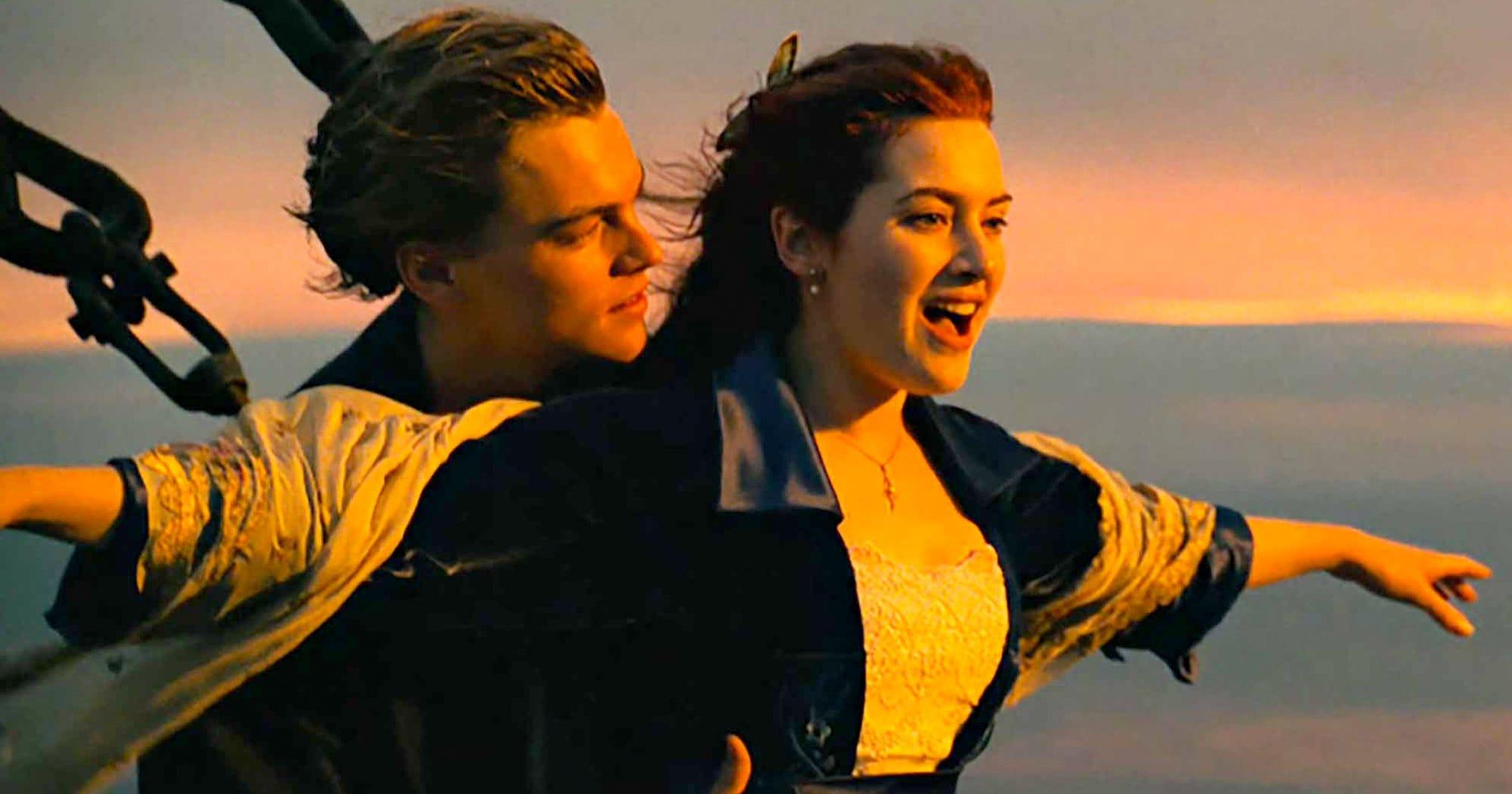 Billy Zane Thinks Titanic's Rose Chose The Wrong Beau