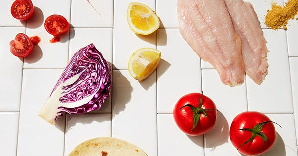 A Secret Ingredient To Up Your Fish-Taco Game