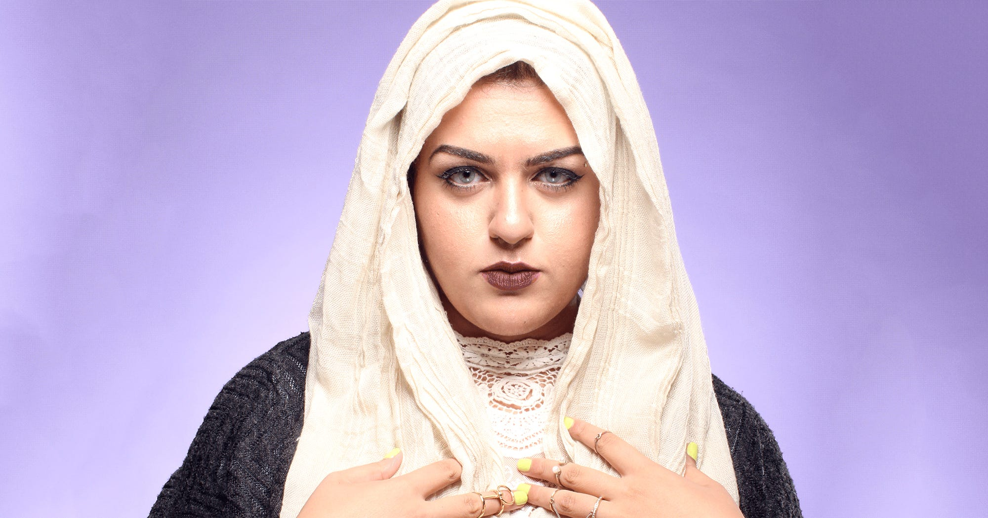 What Being A Young Muslim Woman Is Really Like