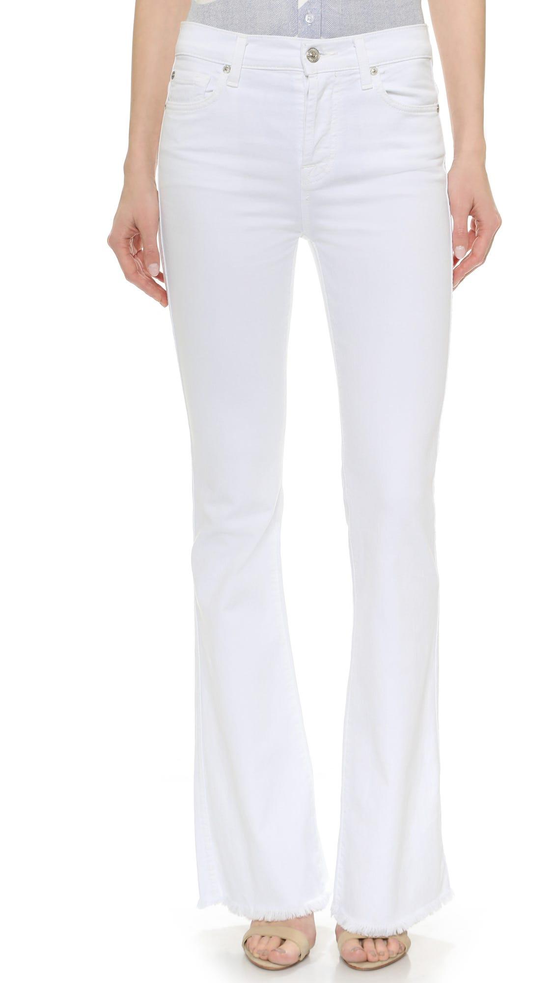 5e43fd05fdaced Fall Jeans For Women Non Skinny Denim