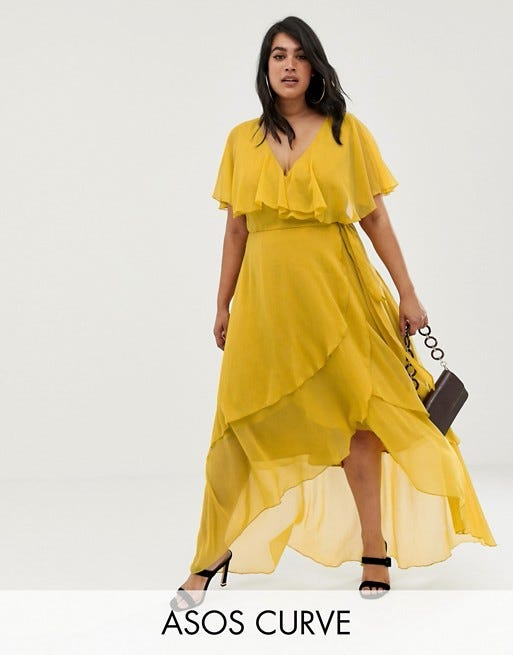9588d9fdb39 The Best Plus-Size Maxi-Dresses For The Warm Months Ahead