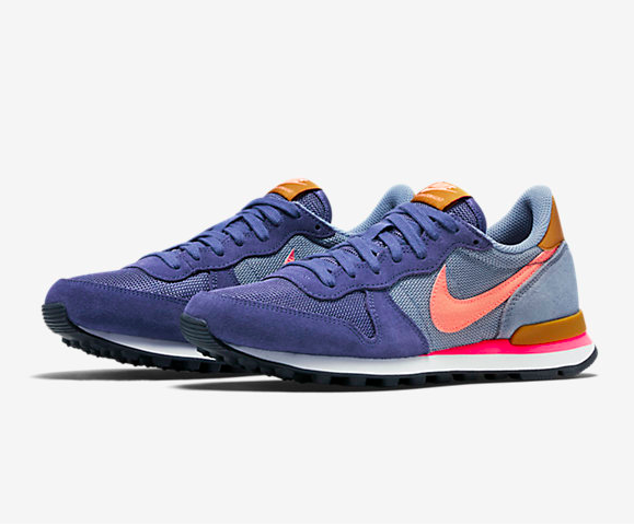 the best attitude b8512 a9326 Best Affordable Fashion Sneakers Nike Internationalist